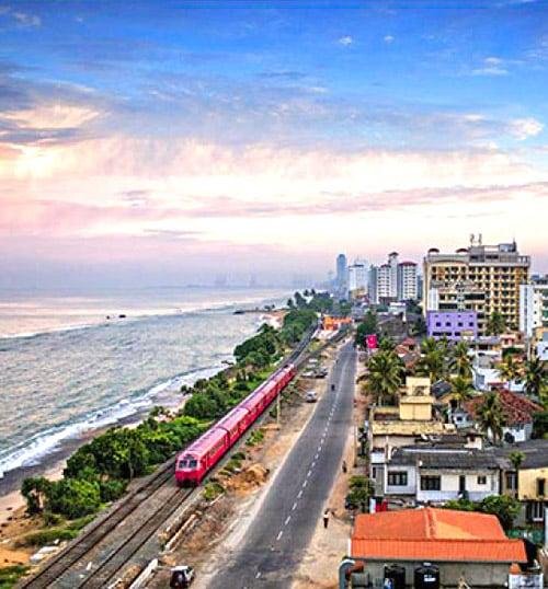 Colombo f - Sri Lanka Travel Triangle
