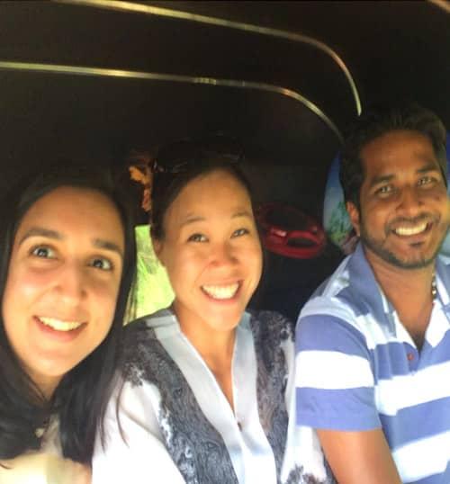 FG17 - Sri Lanka Travel Triangle