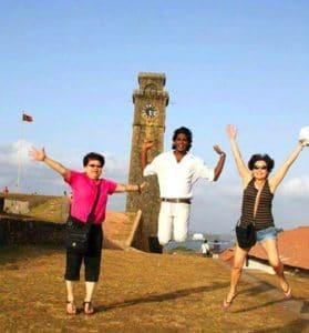 FG2 - Sri Lanka Travel Triangle