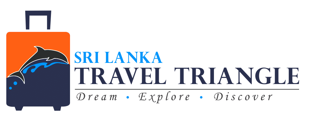 Logo - Sri Lanka Travel Triangle