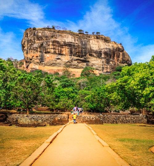 Triangle Tour f - Sri Lanka Travel Triangle