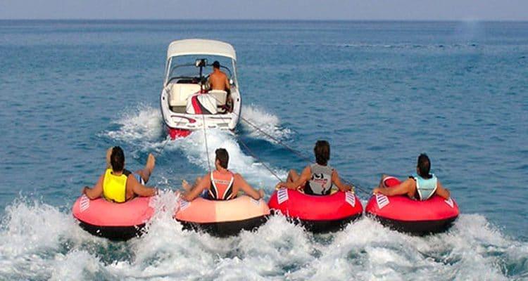 Water Sport Bentota