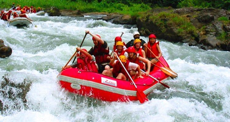 White Water Rafting1