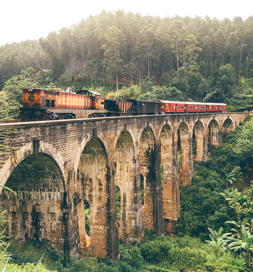 Ella - Sri Lanka Travel Triangle